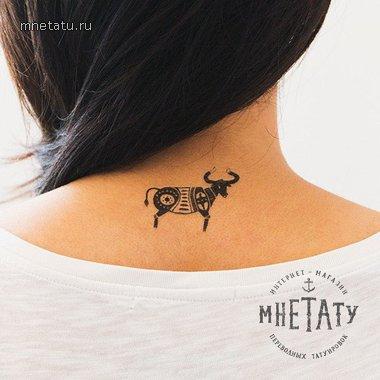 Переводные татуировки со знаками зодиака, временные татуировки, знаки зодиака, переводные тату, купить переводные тату, сделать временные тату